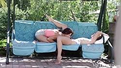 VivThomas Ann Joy Rachel Adjani Come And Play