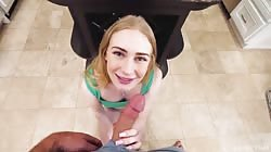 AdultTime Emma Starletto Hiding It From Mom