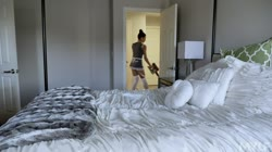 Mylf - Eva Long Laid By A French Maid
