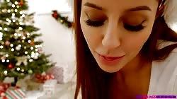 StepSiblingsCaught Vanna Bardot - Dick Under The Tree
