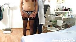 Maturegynospy  Jessica