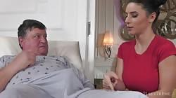 GrandPasFuckTeens Nelly Kent - Thorough Housekeeping